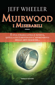 Muirwood