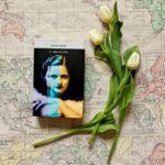 ti rubo la vita, Cinzia leone, romanzo, Mondadori, vite spezzate, Miriam, Esther, Giuditta, Seconda guerra mondiale, Anni trenta, viaggi, Storia, amore