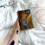 Ink, Alice Broadway, Distopia, trilogia, serie libri, tatuaggi, storia d'amore, amicizia, governo, memoria, dimenticati, rizzoli, Young Adult,
