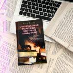 L'imprevedibile piano della scrittrice senza nome, Alice Basso, romanzo, narrativa, ghostwriter, Vani Sarca, Berganza, Garzanti, serie di libri, complicità, indagini