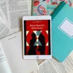 Stelle minori, Mattia Signorini, Feltrinelli, mistero, passato, presente, università, rivista, amore, storia d'amore, matrimonio, omicidio, Hemingway, Il vecchio e il mare, la natura umana, romanzo, professori