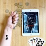 Leigh Bardugo, Sei di corvi, Six of crows, Grishaverse, Review party, Blogtour, fantasy, ladri, Grisha, fangirl, love, Oscar fantastica, mondadori