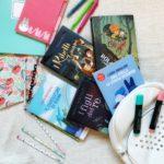 Cadono le foglie, Creativity blogger week, blogger, rubrica mensile