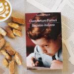 Ragazzo italiano, Gian Arturo Ferrari, romanzo, Feltrinelli, dopoguerra, Italia, immigrazione, Milano, cambiamento, scuola, politica, narrativa