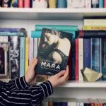Mara una donna del novecento, Ritanna Armeni, Ponte alle Grazie, storia, romanzo, fascismo, condizione femminile, femminismo, partigiani, famiglia, guerra, quarantena, novecento