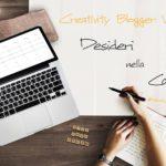 Creatività Blogger Web, Leggendo Romance, Scheggia tra le Pagine, Gennaio