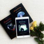 absence, la memoria che resta, l'altro volto del cielo, il gioco dei quattro, Chiara Panzuti, Sci-Fi, Lainya, Fazi Editore, Romanzo, Storia d'amore, bittersweet