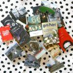 Viaggi letterari, stoner, on the road, Kerouac, Williams, Rowling, Harry Potter, Tolkien, il signore degli anelli, bronte, cime tempestose, Austen, orgoglio e pregiudizio, Il conte di Montecristo, Dumas, Twilight, Meyer, Korn, Figlie di una nuova era, Berlino, Parigi, Amburgo, Hogwarts, Shadohunters, Clare, Rebel, Hamilton