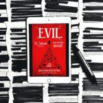 Evil, Vicious, V E Schwab, Newton compton editore, superpoteri, buoni, cattivi, morte, scienza