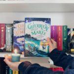 I guerrieri delle maree, Il custode delle tempeste, Catherine Doyle, Mondadori, Libri per ragazzi, The Storm Keeper's Island, Harry Potter, Mare, Ricordi, Arranmore, Amicizia, buoni e cattivi