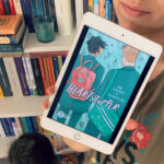 Heartstopper, Alice Oseman, Oscar Ink, Mondadori, comics, fumetto, lgbt, volume 1, adolescenti, scuola, coming out, identità, amore, amicizia