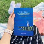 Nel mare ci sono i coccodrilli, Fabio Geda, baldini Castoldi, libri per ragazzi, libri da scuola, libri per tutti, libri per l'infanzia, viaggio, Enaiatollah Akbari, Storia vera