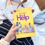 The Help, Kathryn Stockett, Romanzo, mondadori, segregazione, film, Mississippi, Aibeleen, Minny, libro, l'aiuto, anni 60, la libridinosa