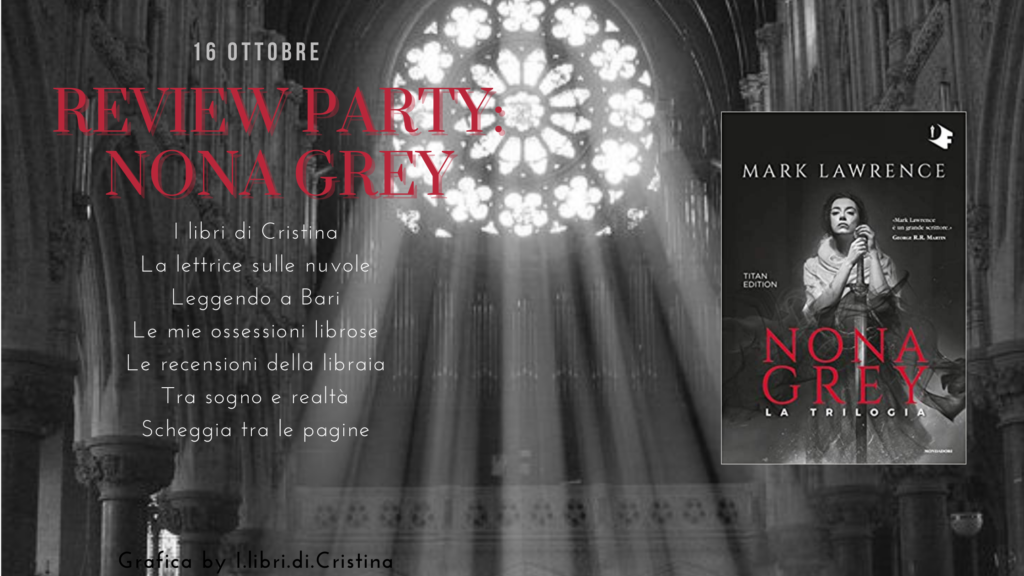 banner, blog tour, recensione, review party, Nona Grey
