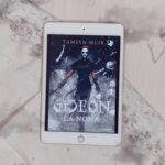 Gideon la nona, Tamsin Muir, Mondadori, Oscar Vault, Review party, Review tour, recensione, blog, sci fi, horror, gothic, fantasy, Harrow, serie, trilogia
