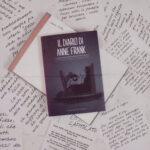 Il diario di Anne Frank, Ozanam, Nadji, Starcomics, graphic novel, giornata della memoria, 27 gennaio, annotazioni, riflessioni, adolescenza, olocausto, recensione