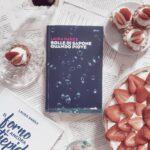 Bolle di sapone quando piove, Laura Barile, Edizioni Leima, Silenzio sto leggendo, romanzo, il forno è ancora tiepido, alchimia blog, dolci, ricette, amicizia, amore, recensione
