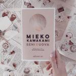 Seni e uova, Mieko Kawakami, Edizioni e/o, Heaven, Haruki Murakami, fecondazione assistita, femminismo, famiglia, Giappone, società, cultura, recensione